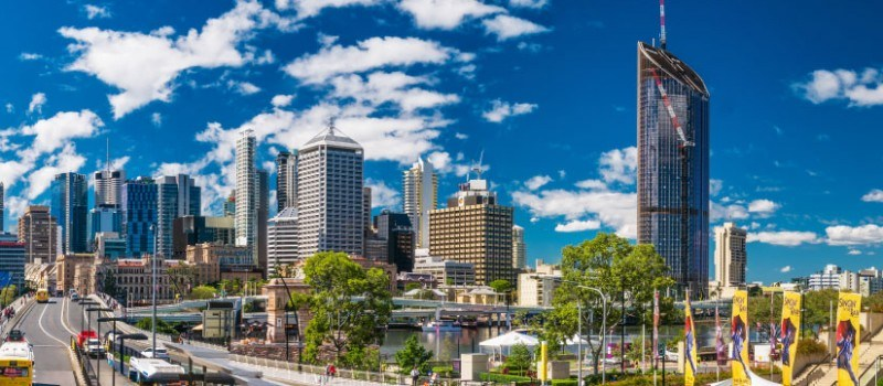 The Years Following The GFC Saw Banks And Developers Exit The Brisbane  Apartment Market At A Rapid Rate, Mainly Due To Debt Funding Issues.