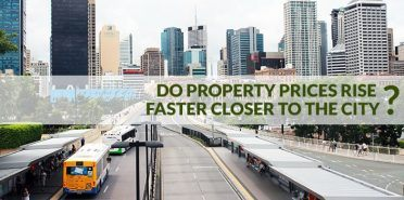 Why Properties Closer to the City are Rising in Value Faster than Anywhere Else?